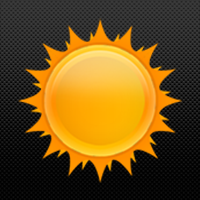 MFC Solstus Monitor Sun Icon